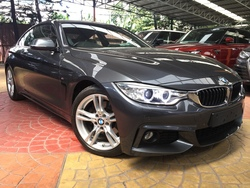 BMW 4 Series 428 I M Sport Coupe