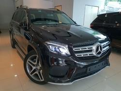 Mercedes-Benz CLS 3.0 D AMG