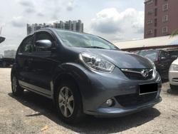 Perodua Myvi 1.3 (A) EZI