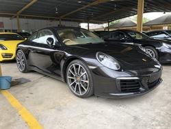 Porsche 911 Carrera 3.0 Turbo