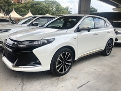 Toyota Harrier 2.0 GS Edition