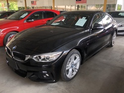 BMW 4 Series 420i M Sport G Coupe