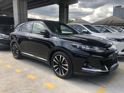 Toyota Harrier 2.0 GS P/Roof