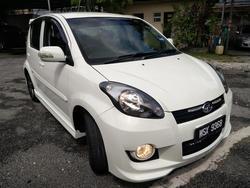 Perodua Myvi 1.3 (A) SE