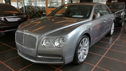 Bentley Flying Spur 6.0 Mulliner W12
