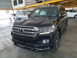 Toyota Land Cruiser 4.6 Zxg Full Petrol