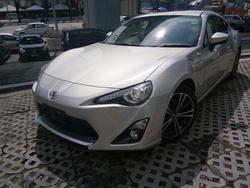 Toyota 86 2.0 Ft Tein Greedy