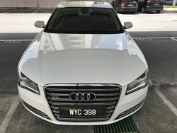 Audi A8 3000cc