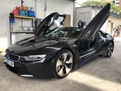 BMW M6 I8 1.5 E Drive