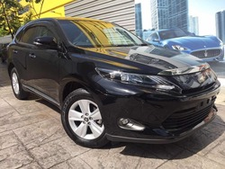 Toyota Harrier Elegance P/Roof