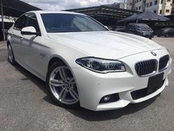 BMW 5 Series 535 I M Sport F/Lift