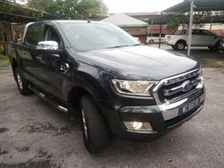 Ford Ranger 2.2 (A) New Model