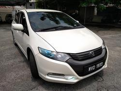 Honda Insight 1.3 (A) Hybrid