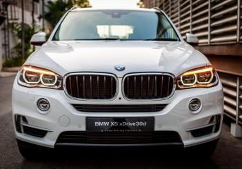 BMW X5 (F15) - 02