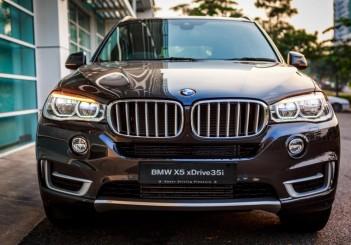 BMW X5 (F15) - 07