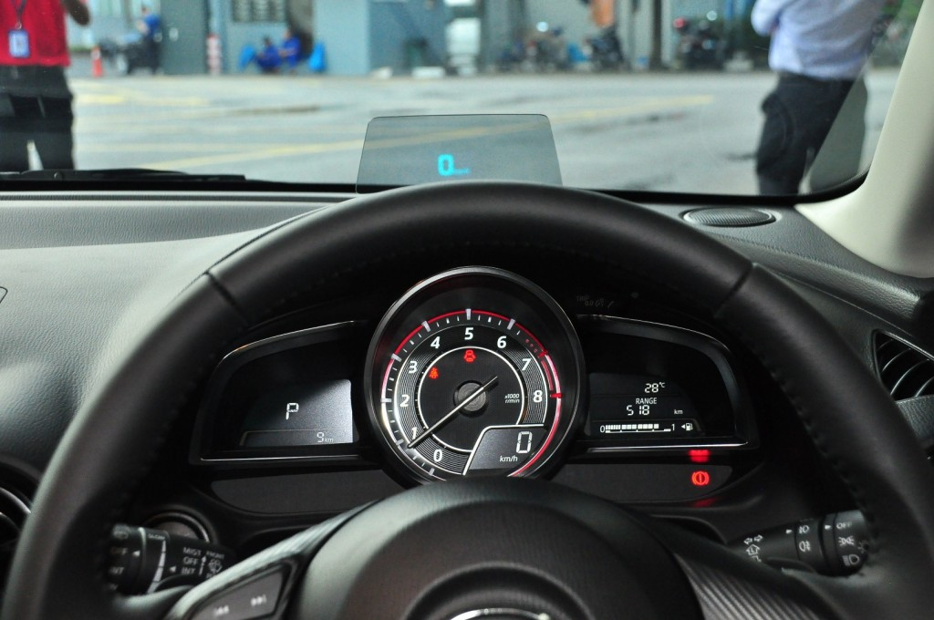 Mazda Mzd Connect Apps >> Welcome, Mazda2 | CarSifu