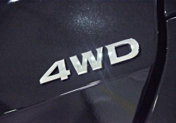 Nissan X-Trail - 45 (2.5L AWD)