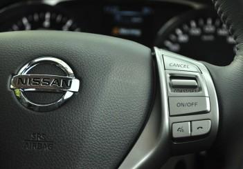 Nissan X-Trail - 55 (2.5L AWD)