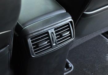 Nissan X-Trail - 70 (2.5L AWD)