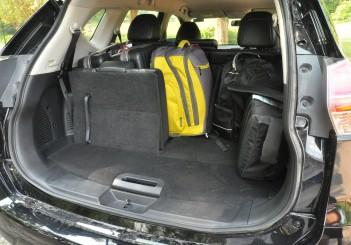 Nissan X-Trail - 75 (2.5L AWD)
