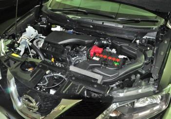 Nissan X-Trail - 83 (2.0L)