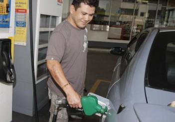 RON97 petrol