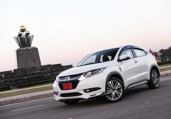 Honda HR-V1