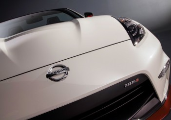 Nissan 370Z NISMO Roadster Concept - 19