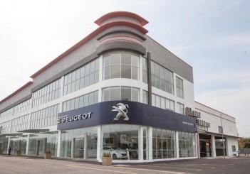 Peugeot Taiping 1