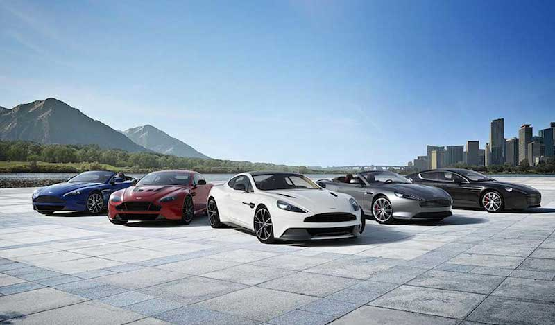 Aston Martin Sets Foot In Indonesia Carsifu
