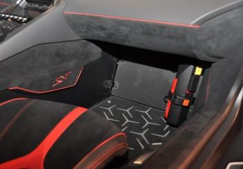 Lamborghini Urus Singapore Price >> Lamborghini Aventador LP 750-4 Superveloce gets a showing | CarSifu