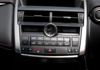 Lexus NX F Sport - 17