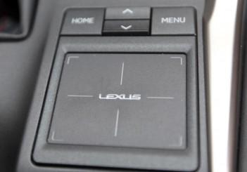 Lexus NX F Sport - 19