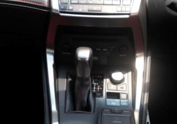 Lexus NX F Sport - 23