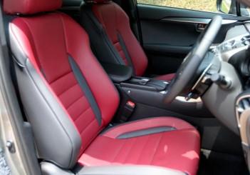 Lexus NX F Sport - 25