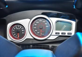 Aprilia Sr Max 300 Unveiled Carsifu