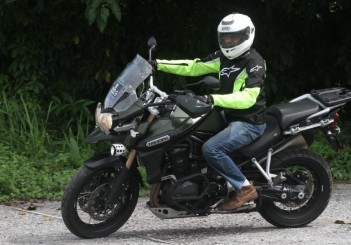 Triumph Tiger Explorer XC ABS - 04