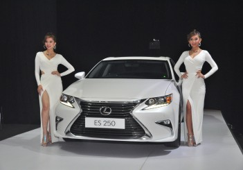 Lexus ES - 03
