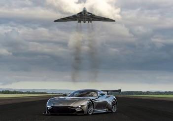 AM Vulcan 1