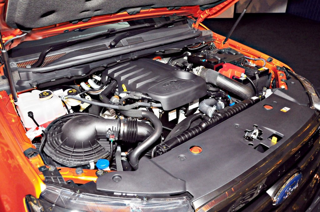 2016 Ford Ranger Engine Problems And Solutions