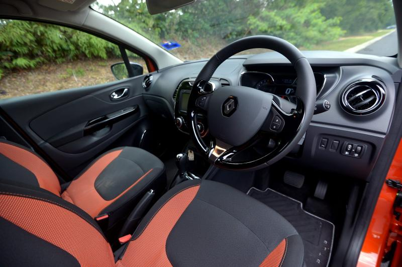 Renault out to Captur more hearts in Malaysia | CarSifu