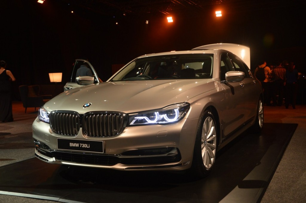 BMW Malaysia Offers Special Centennial Price For New 7 Series