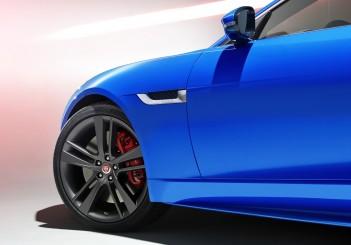 Jaguar F-TYPE British Design Edition - 05