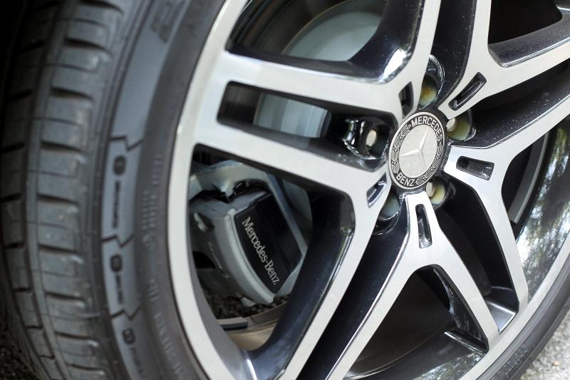 Mercedes-Benz GLE 400 - 26
