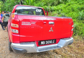 Mitsubishi Triton - 61