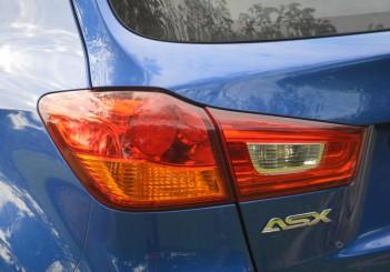Mitsubishi ASX - 08