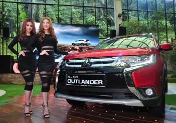 Mitsubishi Outlander - 48
