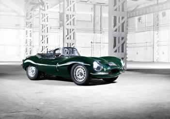 Jaguar XKSS (Original) - 01