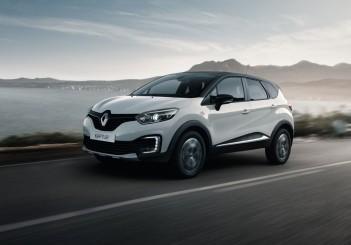 Renault Kaptur (Russian Market)  - 05
