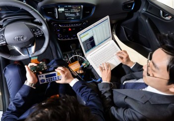 Hyundai Motor Group_Announcement of Connected Car Roadmap2